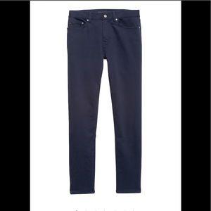 NWOT.  BR Navy Pants